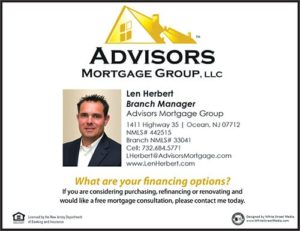 ADVISOR MORTGAGE GROUP